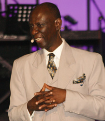 Bishop Edward Duku