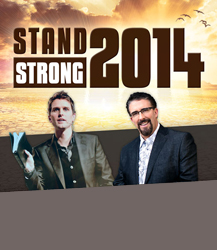 Stand Strong 2014